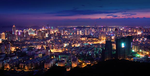 Qingdao Tsingtao City Info Travel Attraction And Food